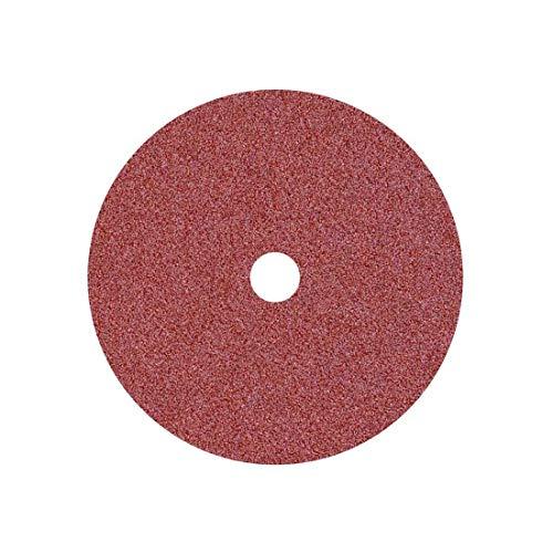 10 dischi abrasivi miotools per monospazzole - Ø 406 mm / 25 mm - grana 120