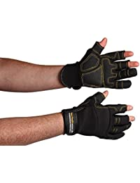 elysee 0874 Carpenter Handschuh, Größe:10