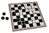 Dame Spiel - sehr leicht - ideal auch für die
