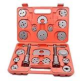 Bremskolbenrücksteller Kolbenrücksteller SET Kolben Rücksteller 22tlg Brake Piston Extractor