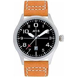 Reloj de hombre AVI-8Flyboy av-4028-seta-04