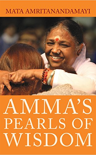 Amma's Pearls of Wisdom (English Edition)