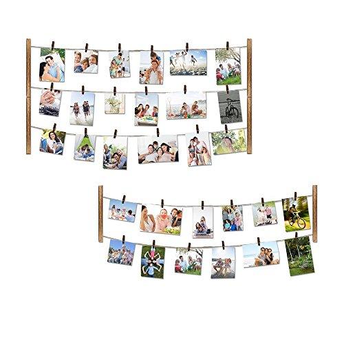 love-kankei-bilderrahmen-collage-fotorahmen-holzbilderrahmen-in-wscheleinenoptik-mit-30-kleinen-holz