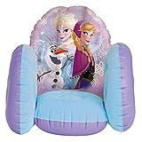 Frozen aufblasbarer Kinder Stuhl Sitz Hocker Sessel