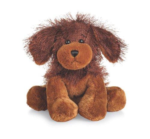 Webkinz Hund Plüschtier, mit Versiegeltem Code zum Adoptieren (braun)