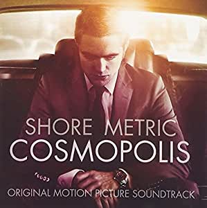 Cosmopolis (OST)