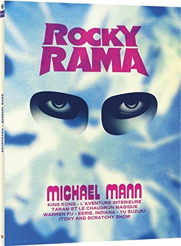 Rockyrama saison 2, Tome 3 : Michael Mann par Collectif