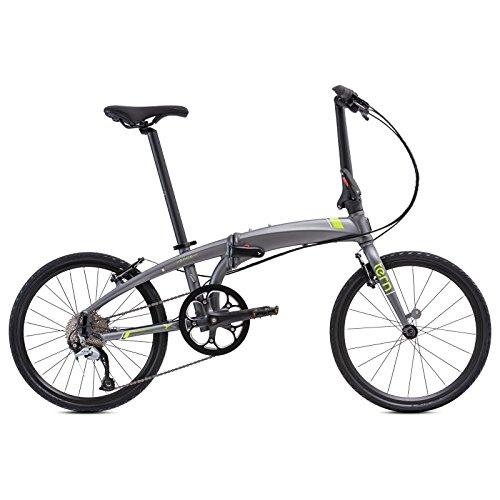 Das Businessbike von Tern: Verge D9
