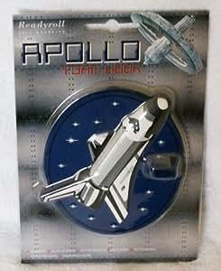 Crochet autocollant Apollo