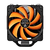 Arctic Freezer 33 Penta - Ventilador de Torre Semi pasivo para Intel 115X/2011-3 y AMD AM4, Naranja