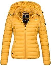 52af7c199d4f Suchergebnis auf Amazon.de für  Marikoo - Gelb   Jacken   Jacken ...
