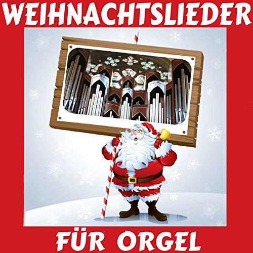 Jesus bleibet meine Freude (BWV 147 - Weihnachtslieder für orgel)