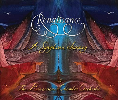 A Symphonic Journey (2cd+1dvd Digipak Edition)
