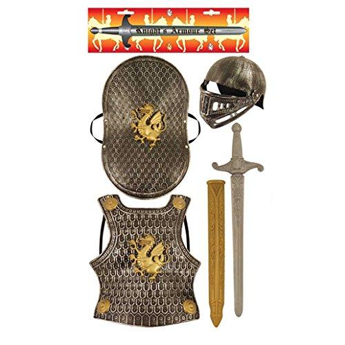Ritter Ausrüstung [UK Import] - 3