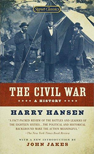 The Civil War: A History (Signet Classics (Paperback))