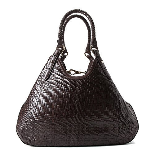 cole-haan-genevieve-triangle-weave-tote-chocolate