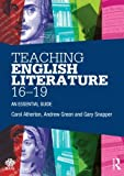 Teaching English Literature 16-19 (National Association for the Teaching of English NATE)