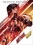 Ant-Man and the Wasp: The Official Movie Special [Lingua Inglese]