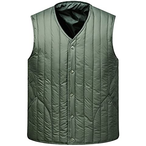 Cityelf - Chaleco - chaqueta - para hombre