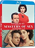 Master Of Sex - Stagioni 1 e 2 (Boxset) (8 Blu-Ray)