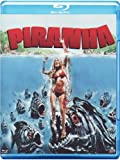 Piranha [Blu-ray] [IT Import]