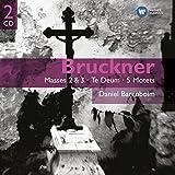 Messen Nr. 2 und 3, Te Deum, geistliche Lieder -