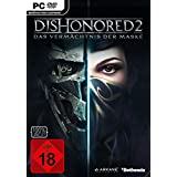 Dishonored 2: Das Vermächtnis der Maske - Day One Edition [PC]