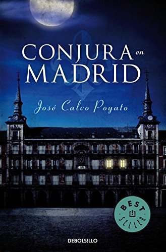 Conjura En Madrid/ Conspiracy in Madrid Cover Image