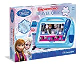 Clementoni 13283 - Travel Quiz Frozen