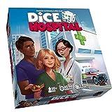 Dice Hospital - Kickstarter Base Game