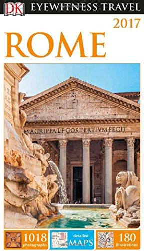 Dk Eyewitness Travel Guide Rome por DK