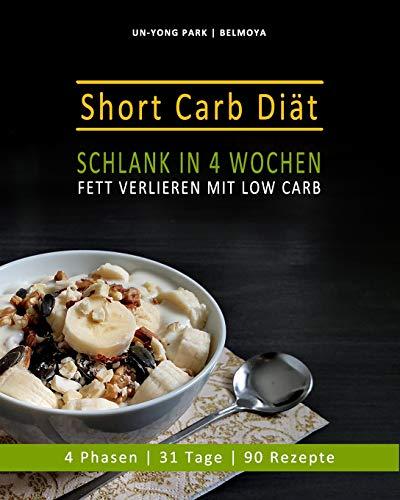 Diät Fett (Short Carb Diät: Fett verlieren mit Low Carb)
