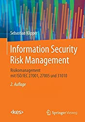 Information Security Risk Management (Edition <kes>)