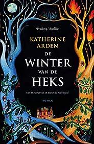 De winter van de heks (Winternacht Book 3)