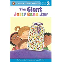 The Giant Jelly Bean Jar (Penguin Young Readers. Level 3)