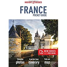 Insight Pocket Guide France (Insight Pocket Guides)