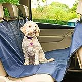 Hundedecke Auto – Autoschondecke für Hunde – Aus wasserfestem, hochwertigem Material – Inkl....