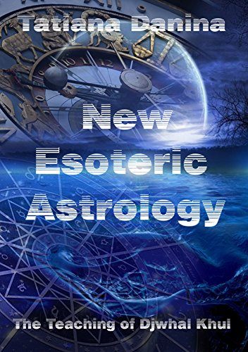 The Teaching of Djwhal Khul - New Esoteric Astrology, 1