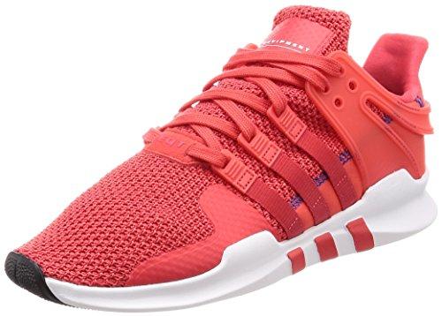Adidas Herren EQT Support ADV Sneaker, Orange Correa/Ftwbla 000, 41 1/3 EU