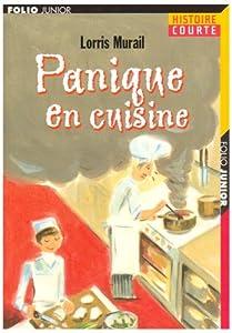 """Afficher """"Panique en cuisine"""""""