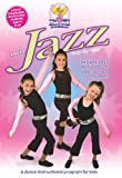 Tinkerbell Dance Studio - Learn Jazz Step-By-Step [DVD + CD]