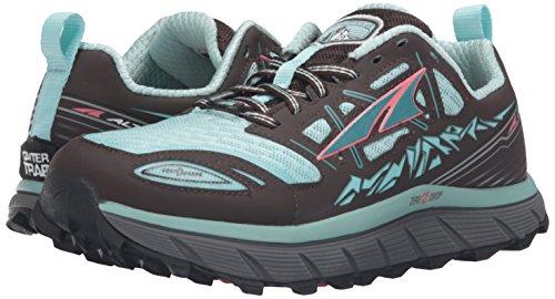 Altra Lone Peak 3.0 W chaussures trail Bleu/Gris