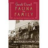 Fauna and Family: More Durrell Family Adventures on Corfu (Nonpareil Books) (English Edition)