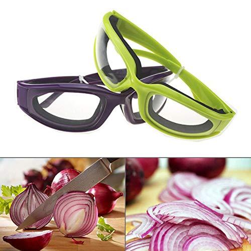 Majome Gafas Protectoras Cebolla Protector Ocular