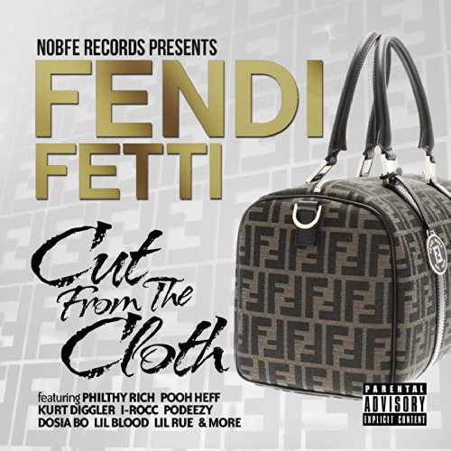 Fendi Fetti, Cut from the The religious ministry [Explicit]