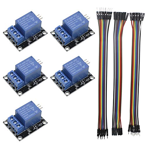 Automotive Motor Relay Contactor Switches Power Pack of 2 Ehdis Car