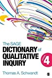 The SAGE Dictionary of Qualitative Inquiry - Best Reviews Guide