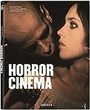 Horror Cinema by Jonathan Penner (2012-03-25)