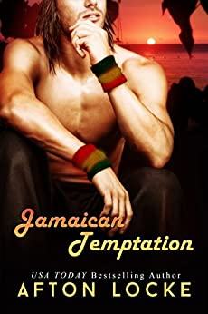 Jamaican Temptation by [Locke, Afton]