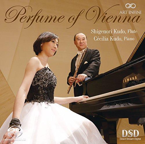 Perfume of Vienna [Flute] - Amazon Musica (CD e Vinili)